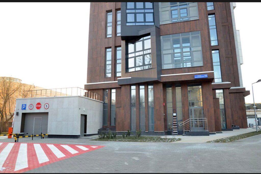 Продажа двухкомнатной квартиры Москва, метро Улица 1905 года, Красногвардейский бульвар 15с2, цена 20500000 рублей, 2021 год объявление №559220 на megabaz.ru