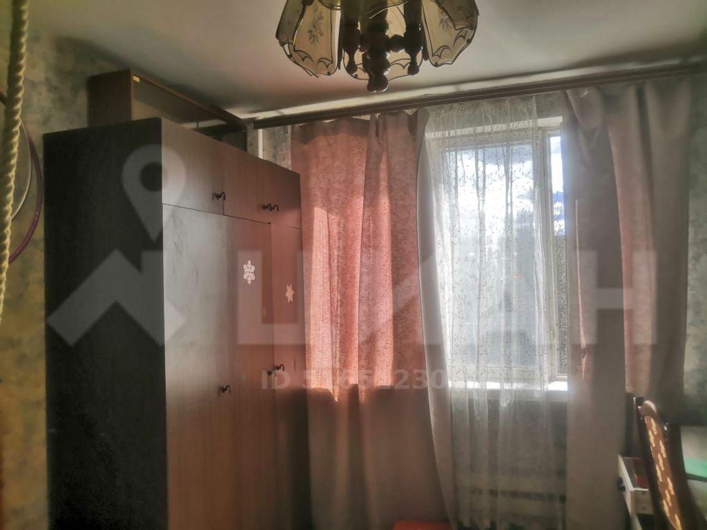 Продажа двухкомнатной квартиры Мытищи, метро Чистые пруды, Лётная улица 34к2, цена 7350000 рублей, 2020 год объявление №361917 на megabaz.ru