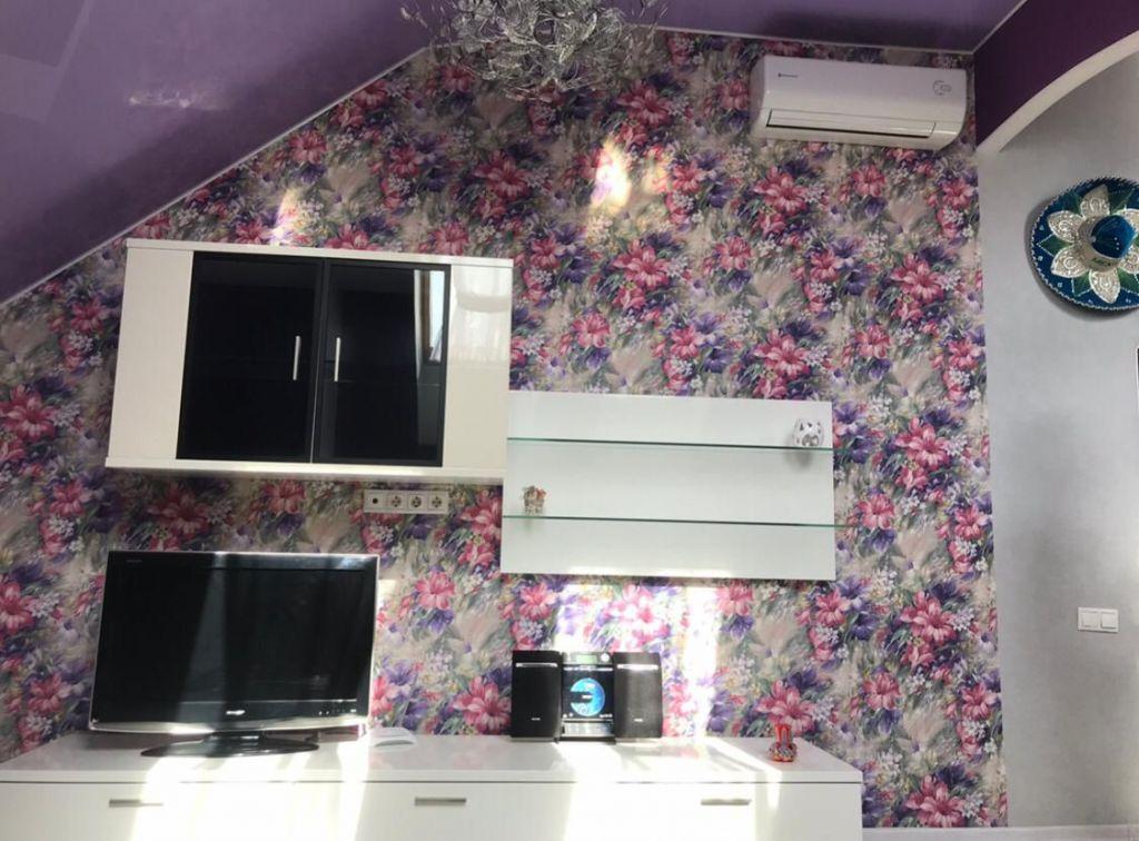 Аренда двухкомнатной квартиры поселок Лесные Поляны, цена 30000 рублей, 2021 год объявление №1384343 на megabaz.ru