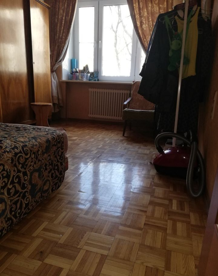 Продажа трёхкомнатной квартиры Москва, метро Шаболовская, Донская улица 8, цена 24600000 рублей, 2020 год объявление №427788 на megabaz.ru