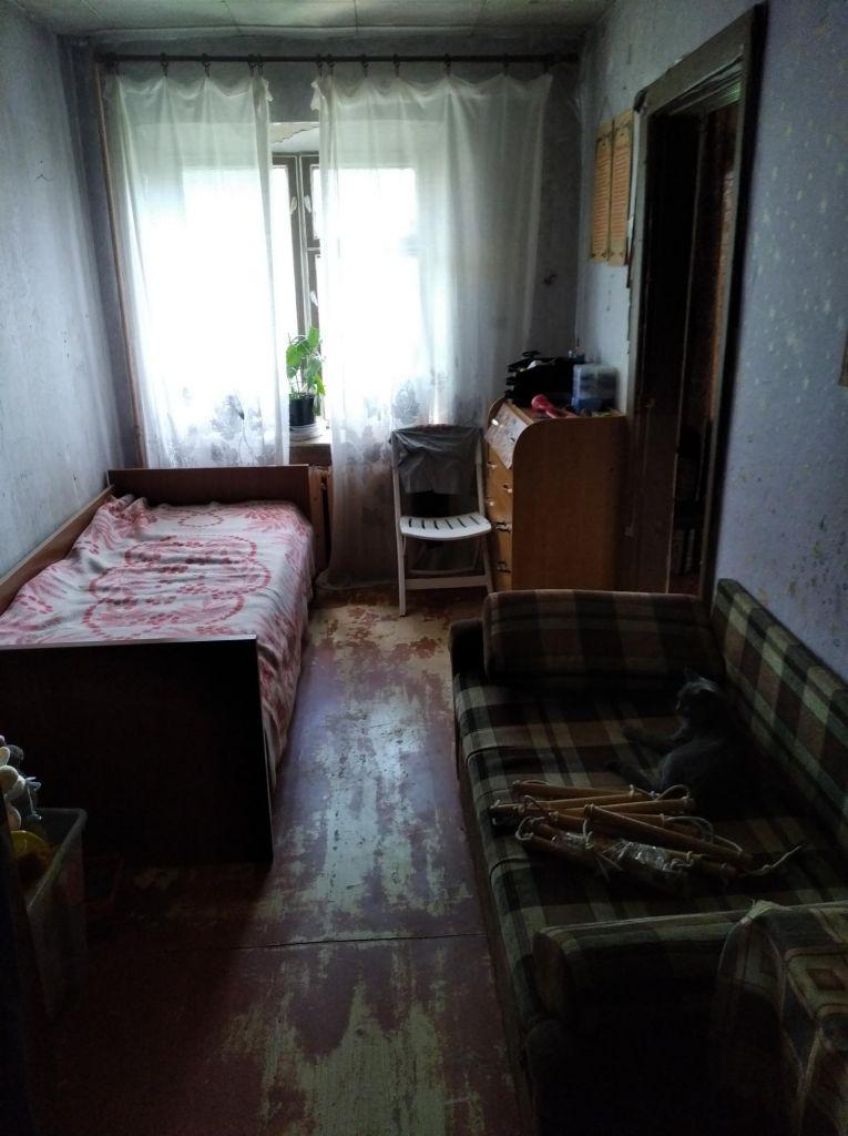 Аренда трёхкомнатной квартиры дачный посёлок Кратово, улица Мира 8, цена 22000 рублей, 2020 год объявление №1111186 на megabaz.ru