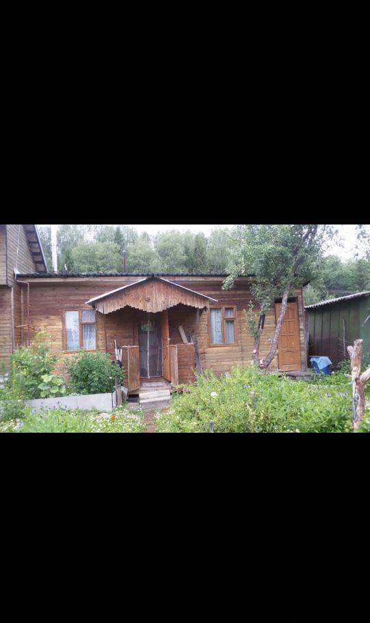 Продажа дома Москва, метро Митино, цена 750000 рублей, 2020 год объявление №502416 на megabaz.ru