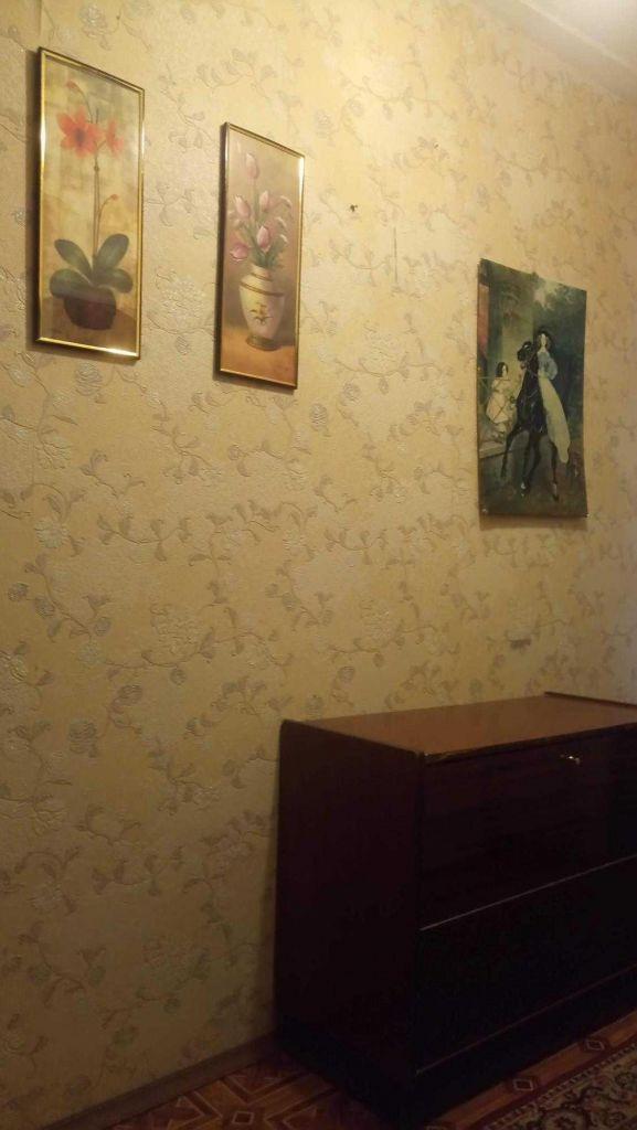 Аренда однокомнатной квартиры Балашиха, Молодёжная улица 8, цена 16000 рублей, 2020 год объявление №1118609 на megabaz.ru