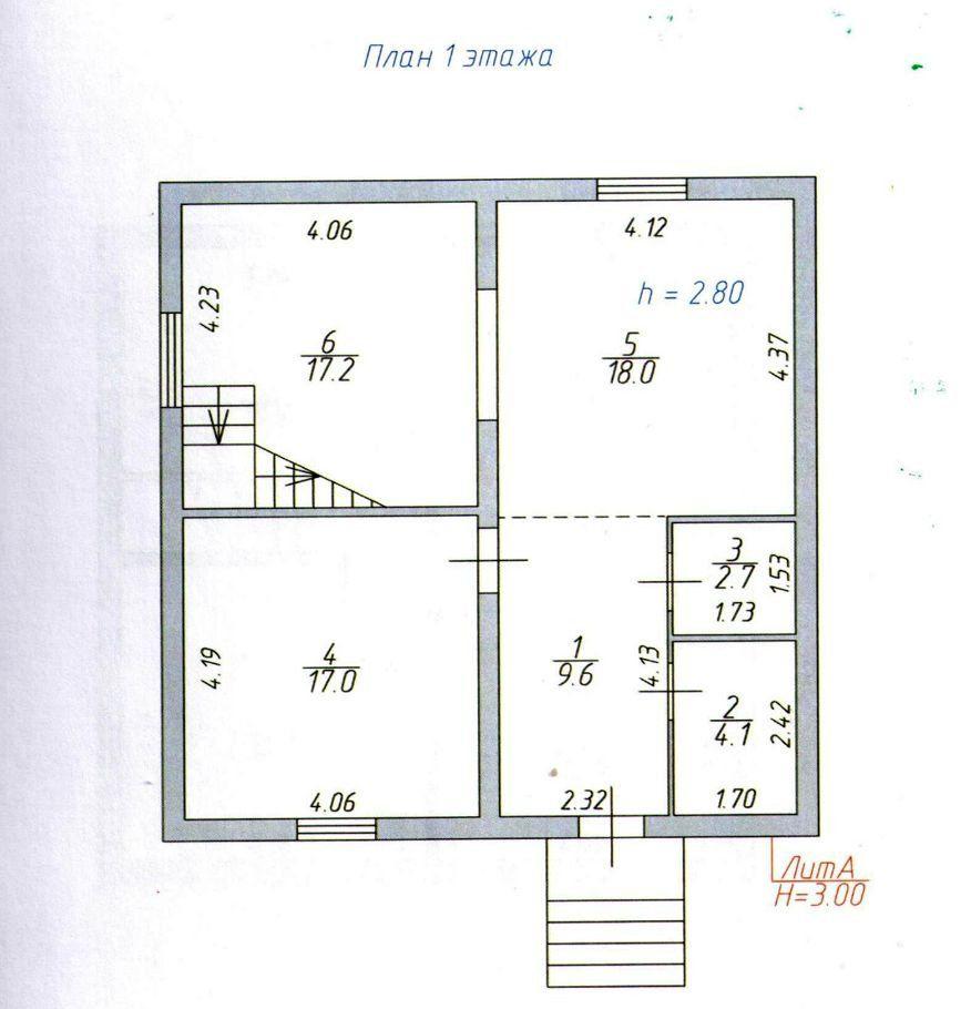 Продажа дома деревня Клишева, цена 5300000 рублей, 2020 год объявление №397900 на megabaz.ru