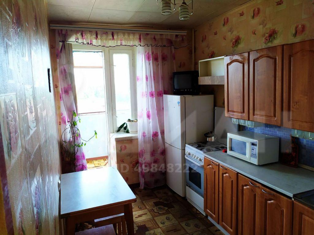 Аренда двухкомнатной квартиры поселок Реммаш, Институтская улица 3, цена 12000 рублей, 2020 год объявление №1105351 на megabaz.ru