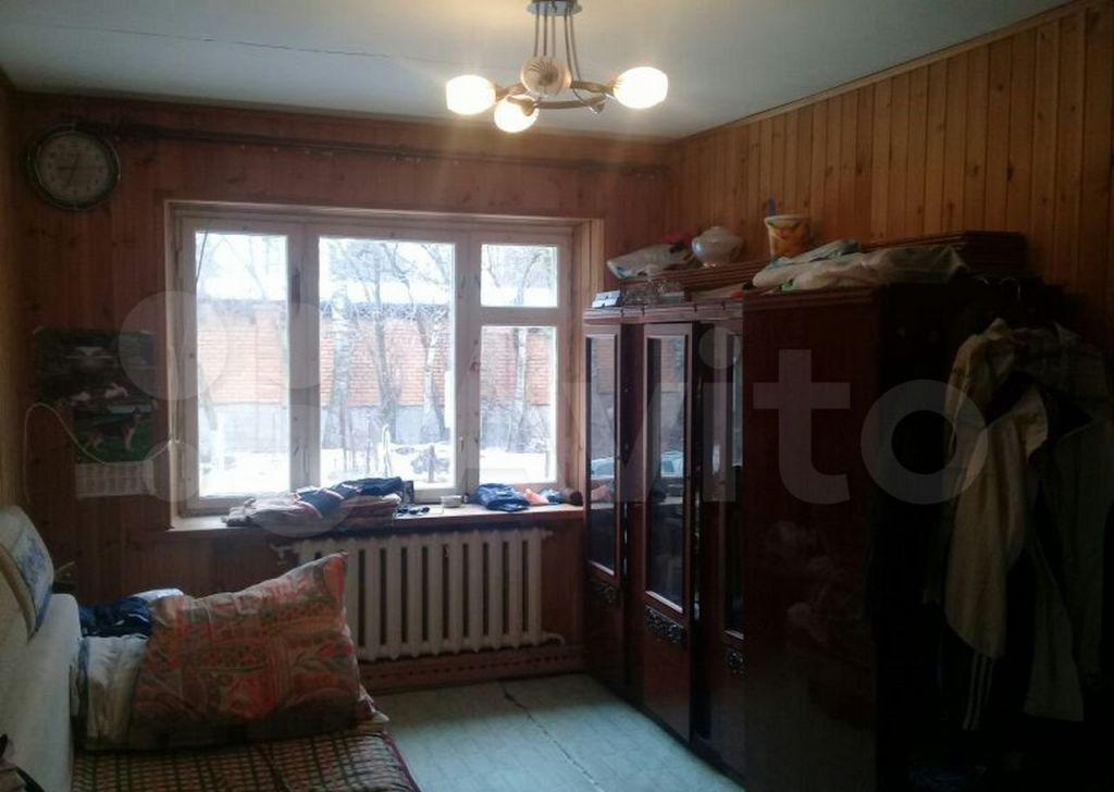 Продажа двухкомнатной квартиры деревня Оболдино, цена 3000000 рублей, 2021 год объявление №599600 на megabaz.ru