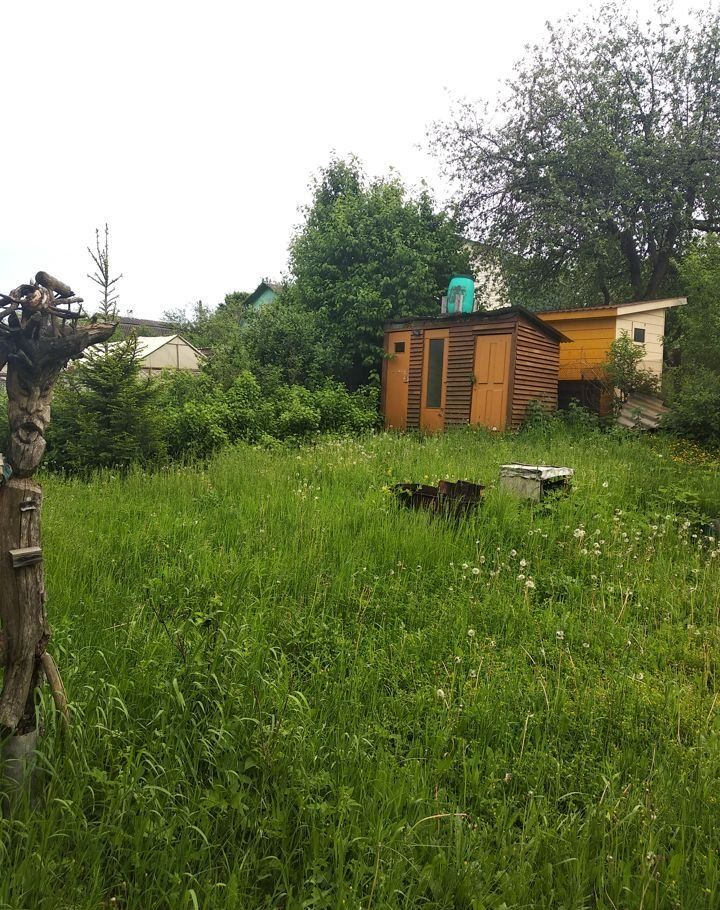 Продажа дома СНТ Росинка, цена 1450000 рублей, 2020 год объявление №462550 на megabaz.ru