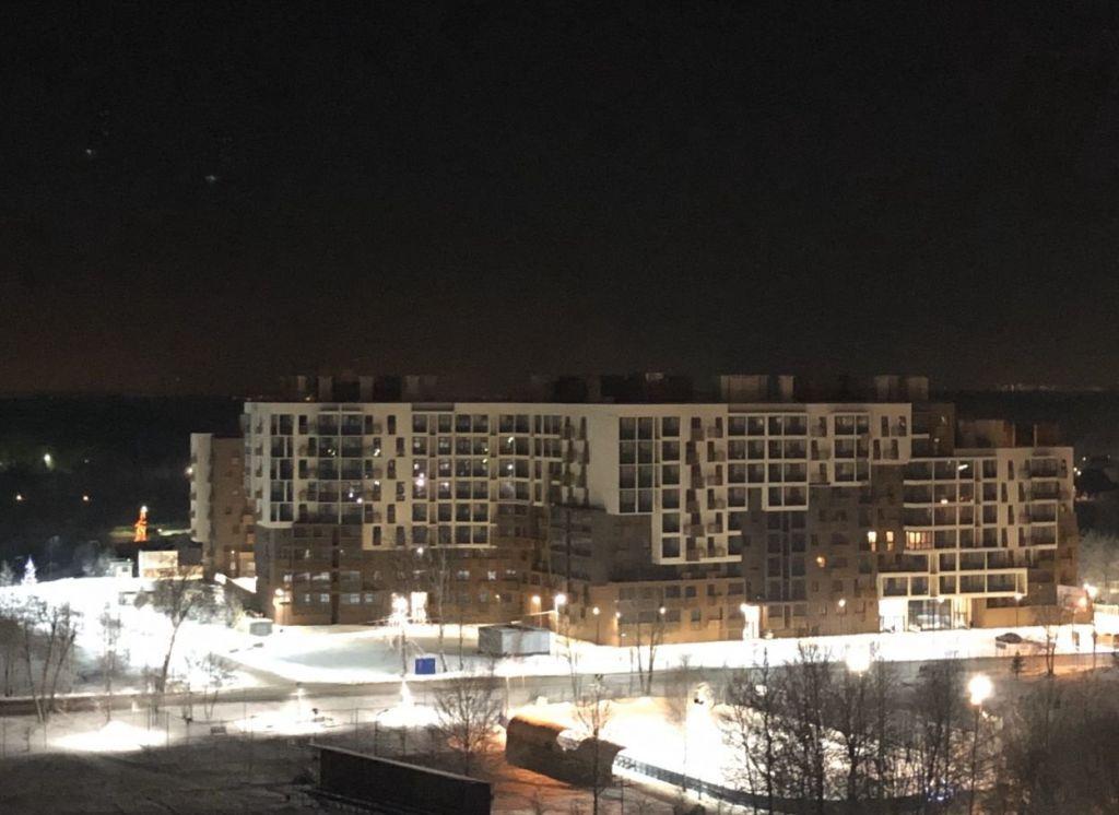 Аренда однокомнатной квартиры поселок Отрадное, Пятницкая улица 16, цена 30000 рублей, 2021 год объявление №1109518 на megabaz.ru