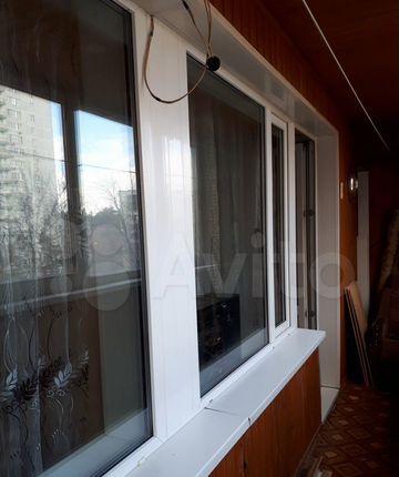 Продажа однокомнатной квартиры Котельники, цена 5200000 рублей, 2021 год объявление №580267 на megabaz.ru