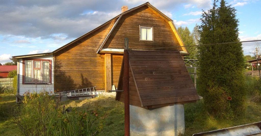 Продажа дома садовое товарищество Луч, цена 1600000 рублей, 2020 год объявление №433497 на megabaz.ru