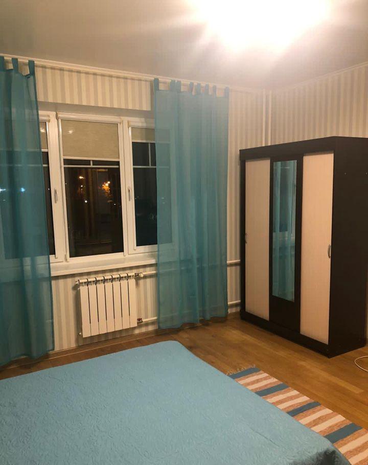 Аренда однокомнатной квартиры село Перхушково, Можайское шоссе 4Б, цена 30000 рублей, 2021 год объявление №1095126 на megabaz.ru