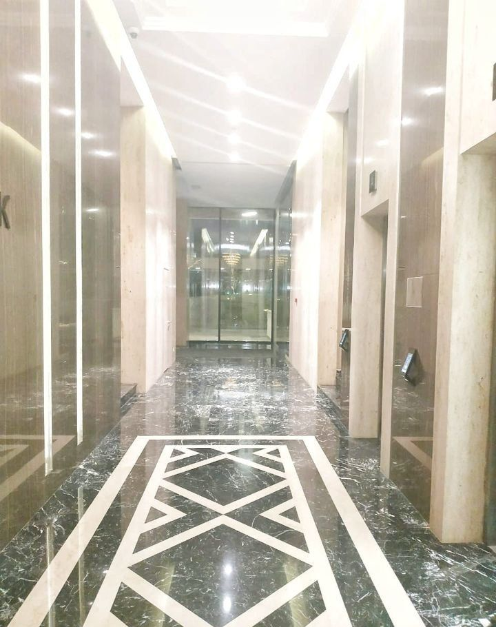 Продажа двухкомнатной квартиры Москва, метро Кутузовская, Воробьёвское шоссе 4, цена 42000000 рублей, 2020 год объявление №433588 на megabaz.ru