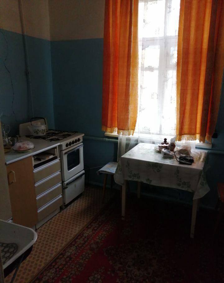 Продажа двухкомнатной квартиры Электрогорск, улица Ленина, цена 1190000 рублей, 2020 год объявление №442798 на megabaz.ru