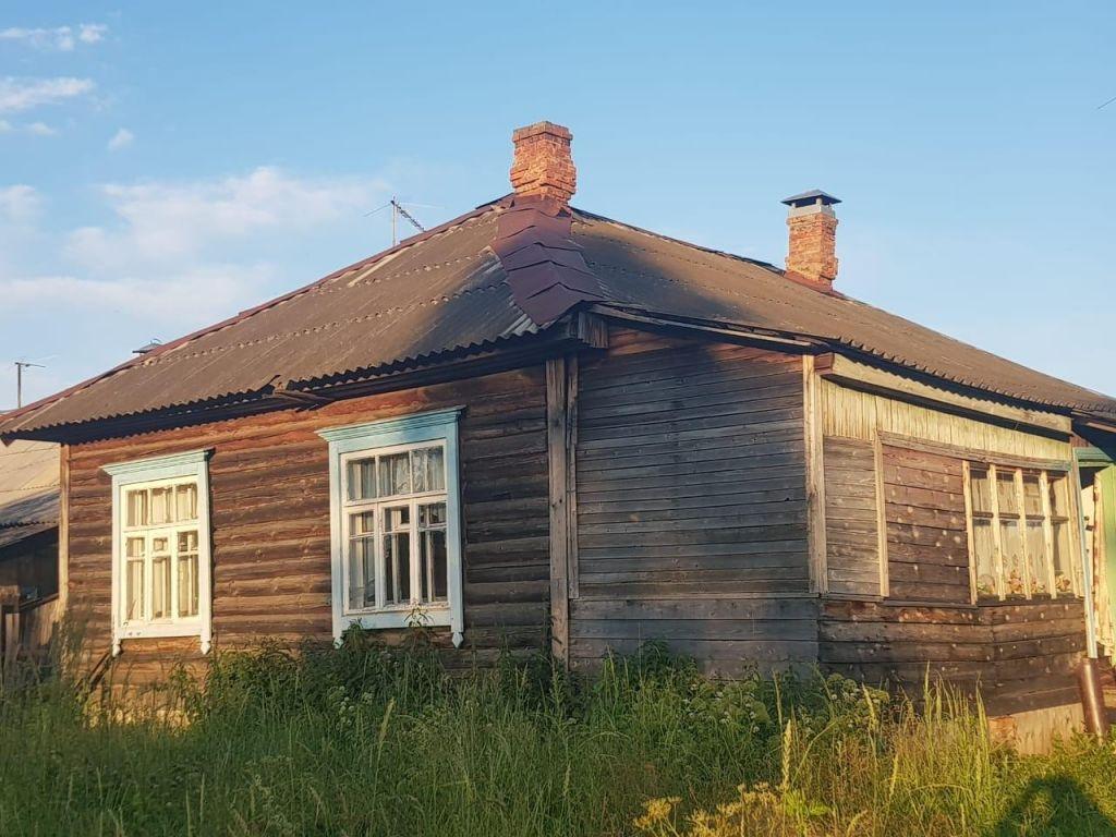 Продажа дома рабочий посёлок Решетниково, цена 1000000 рублей, 2020 год объявление №467785 на megabaz.ru