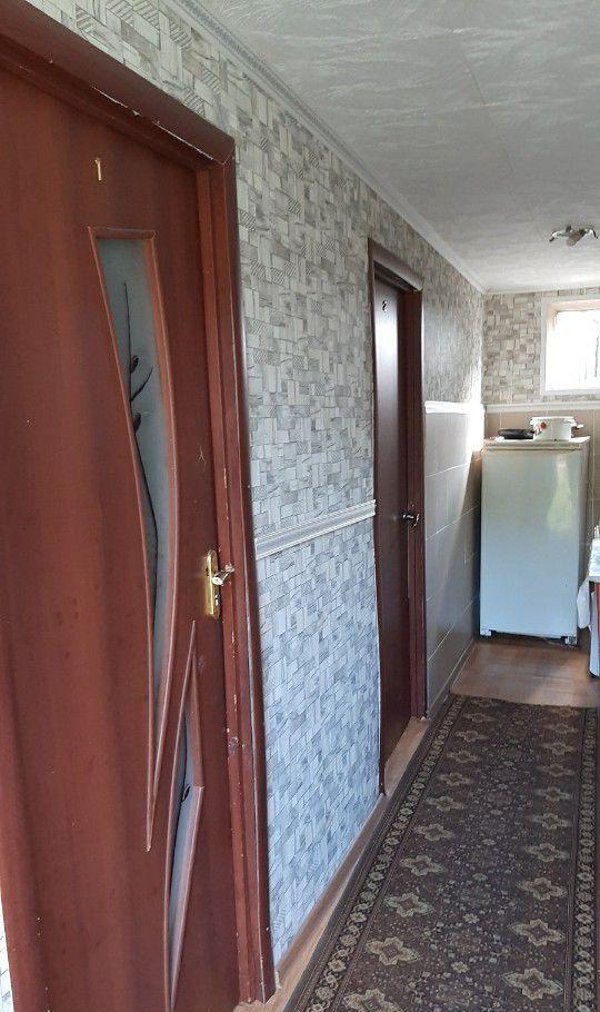 Аренда комнаты деревня Мамоново, цена 5000 рублей, 2020 год объявление №1105918 на megabaz.ru