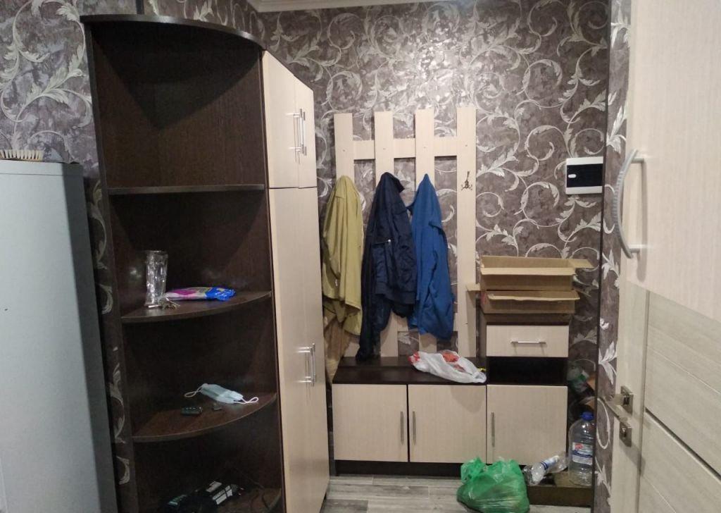 Аренда студии деревня Большие Жеребцы, цена 15500 рублей, 2021 год объявление №1214472 на megabaz.ru