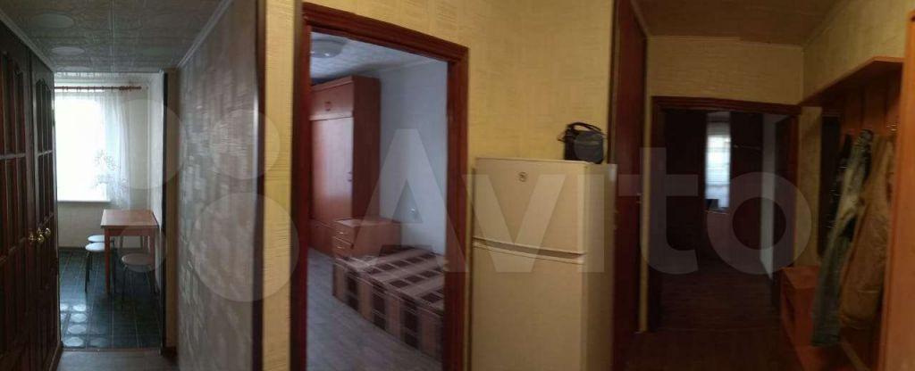 Аренда двухкомнатной квартиры Голицыно, Советская улица 54к3, цена 22000 рублей, 2021 год объявление №1366086 на megabaz.ru