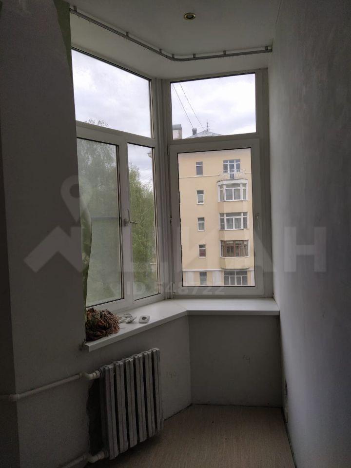 Продажа пятикомнатной квартиры Химки, метро Комсомольская, улица Бурденко 8/5, цена 9890000 рублей, 2020 год объявление №426775 на megabaz.ru