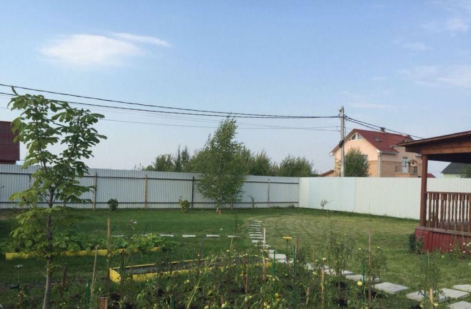 Продажа дома коттеджный посёлок Ромашково-37, цена 1400000 рублей, 2021 год объявление №478135 на megabaz.ru