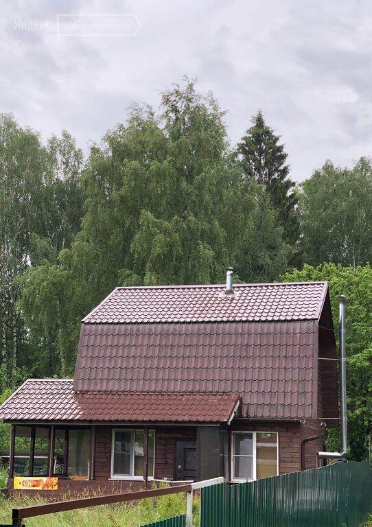Продажа дома Дубна, цена 2150000 рублей, 2020 год объявление №444463 на megabaz.ru