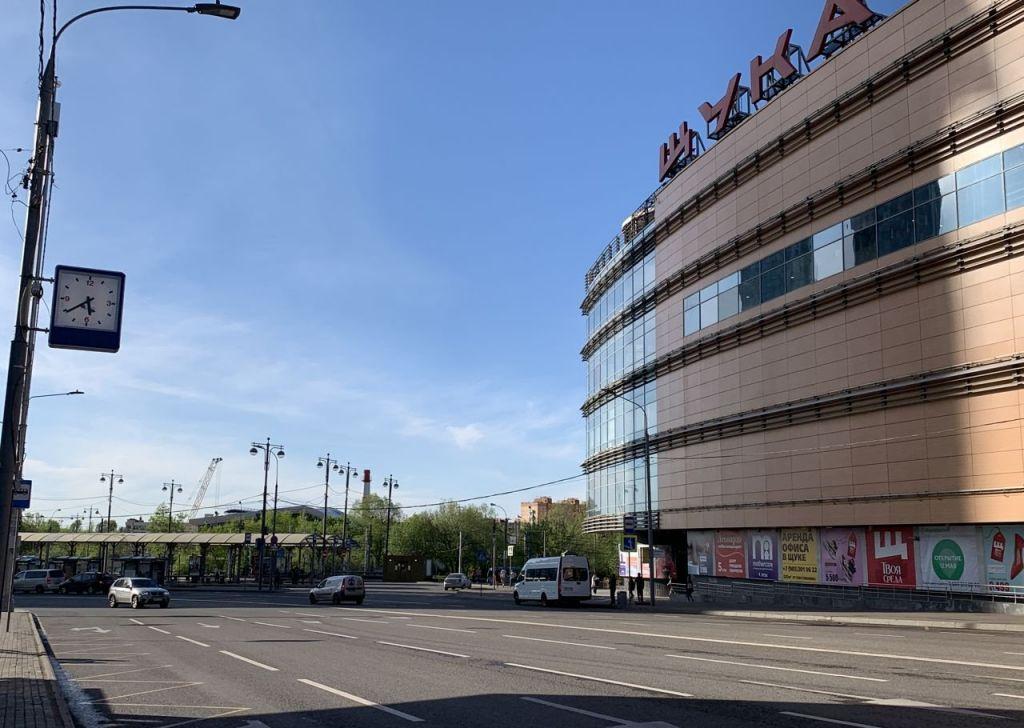 Продажа студии Москва, метро Щукинская, улица Академика Бочвара 3к1, цена 3200000 рублей, 2020 год объявление №438084 на megabaz.ru