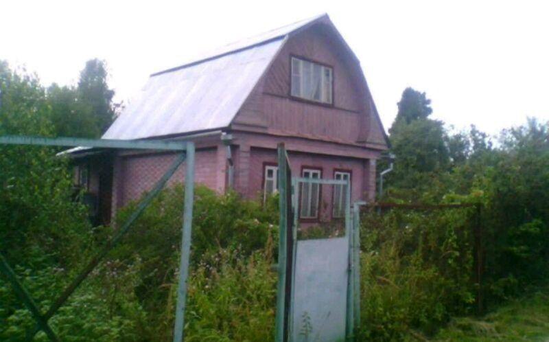 Продажа дома деревня Дальняя, цена 399000 рублей, 2021 год объявление №408734 на megabaz.ru