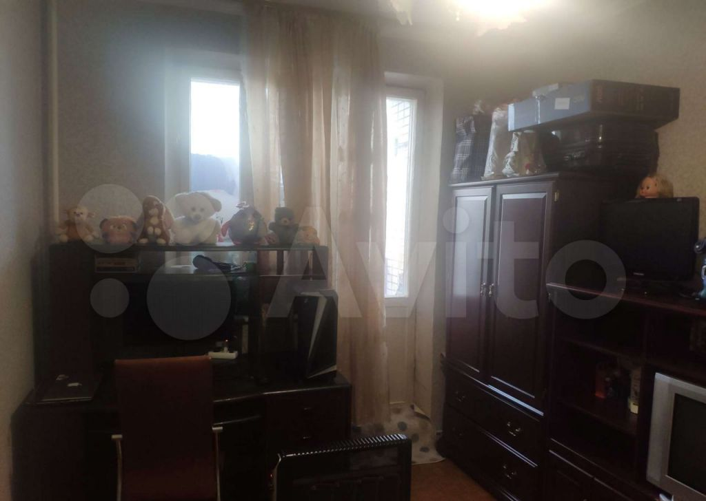 Продажа двухкомнатной квартиры Москва, метро Бибирево, улица Конёнкова 19А, цена 11000000 рублей, 2021 год объявление №618743 на megabaz.ru