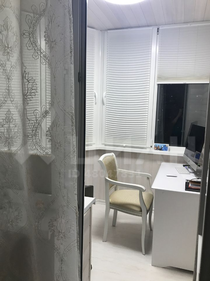 Продажа двухкомнатной квартиры Москва, метро Фили, Новозаводская улица 8к3, цена 18000000 рублей, 2020 год объявление №433660 на megabaz.ru