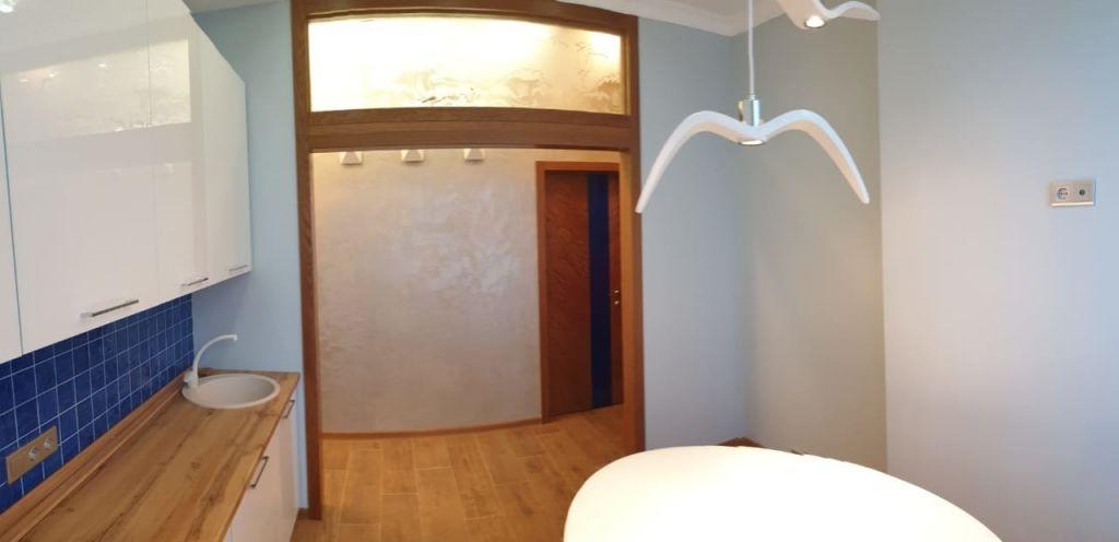 Продажа двухкомнатной квартиры Москва, метро Водный стадион, цена 11700000 рублей, 2020 год объявление №433598 на megabaz.ru