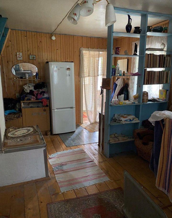 Продажа дома садовое товарищество Заря, 5-я улица, цена 950000 рублей, 2020 год объявление №481737 на megabaz.ru