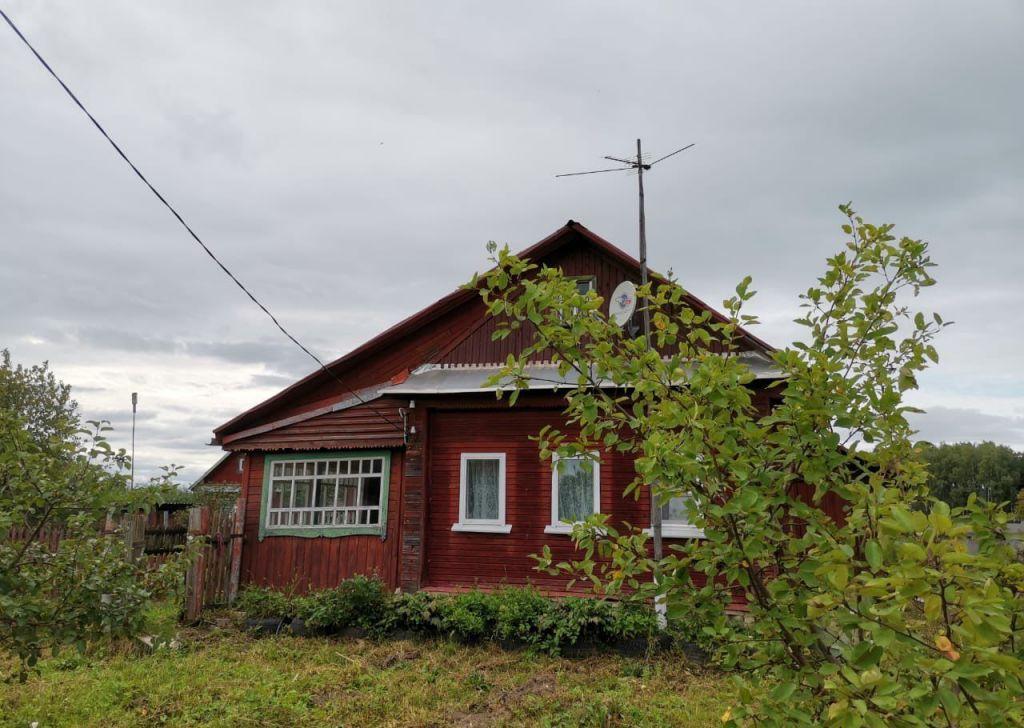 Продажа дома деревня Соколово, Октябрьская улица 9, цена 3749000 рублей, 2021 год объявление №480630 на megabaz.ru