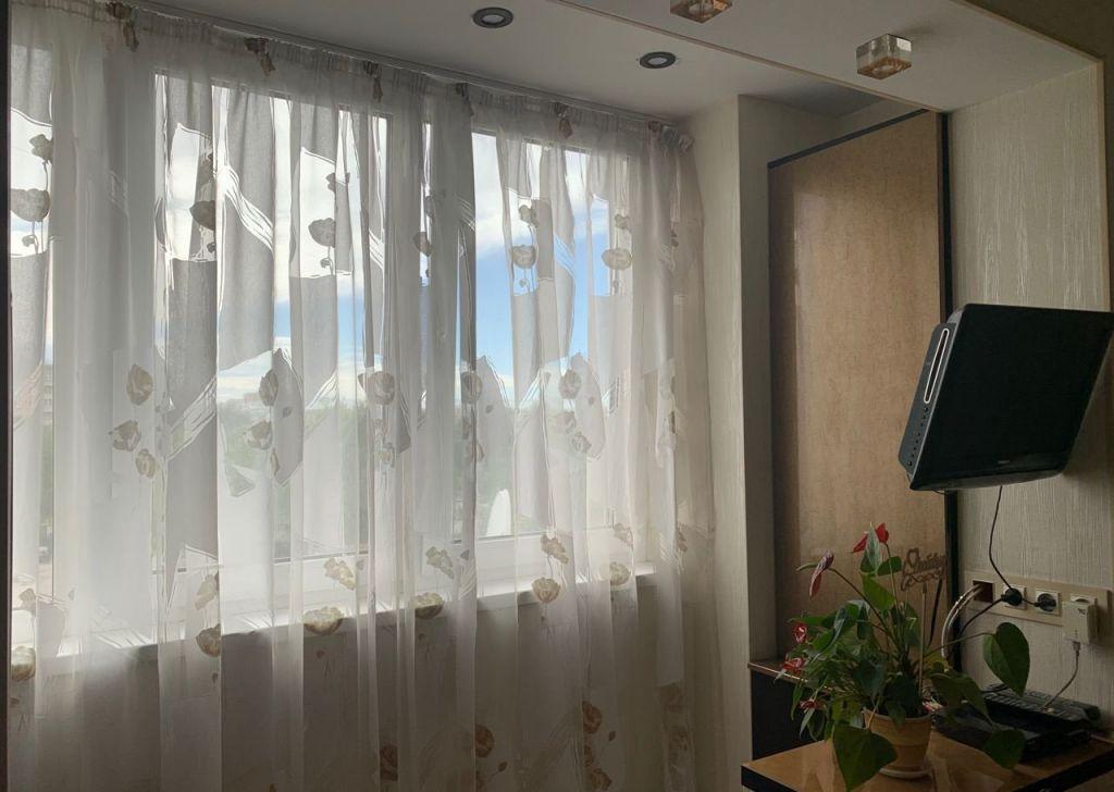 Продажа однокомнатной квартиры Москва, метро Текстильщики, Волжский бульвар 11, цена 9000000 рублей, 2021 год объявление №430424 на megabaz.ru