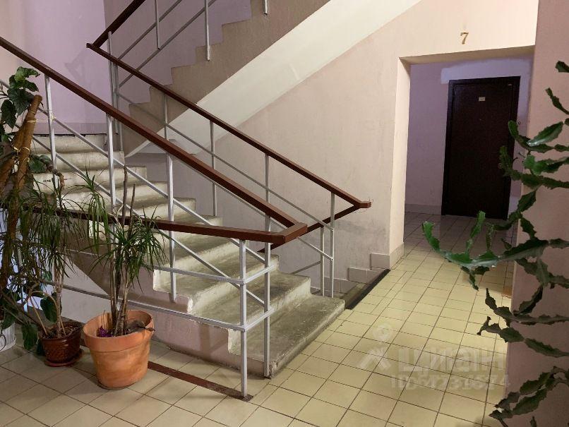 Продажа однокомнатной квартиры Черноголовка, Центральная улица 20А, цена 4100000 рублей, 2021 год объявление №632751 на megabaz.ru