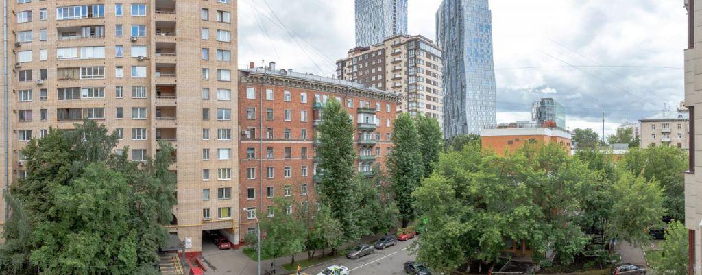 Продажа трёхкомнатной квартиры Москва, метро Парк Победы, улица Пудовкина 7, цена 48000000 рублей, 2021 год объявление №455481 на megabaz.ru