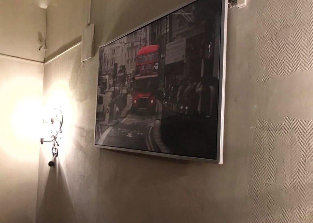 Продажа студии Москва, метро Лубянка, улица Маросейка 13с3, цена 6090000 рублей, 2020 год объявление №411207 на megabaz.ru