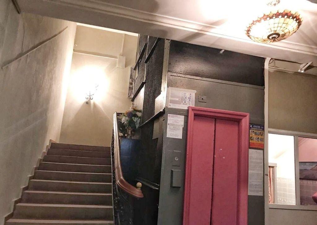 Продажа студии Москва, метро Лубянка, улица Маросейка 13с3, цена 6090000 рублей, 2021 год объявление №411207 на megabaz.ru