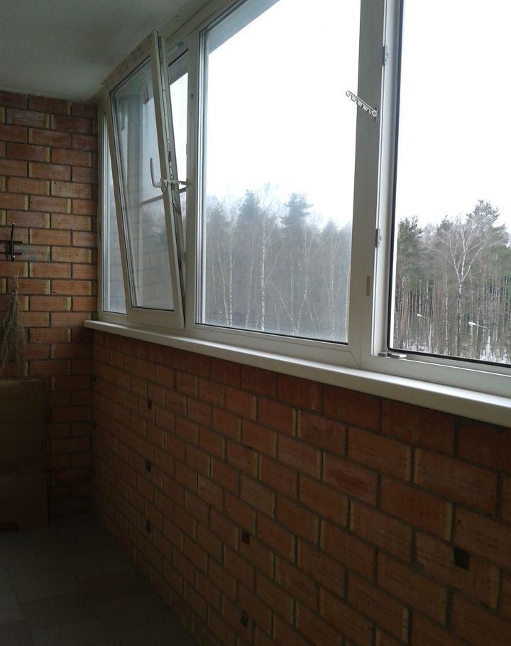 Аренда однокомнатной квартиры поселок Зеленый, Школьная улица 15, цена 21000 рублей, 2021 год объявление №1229359 на megabaz.ru
