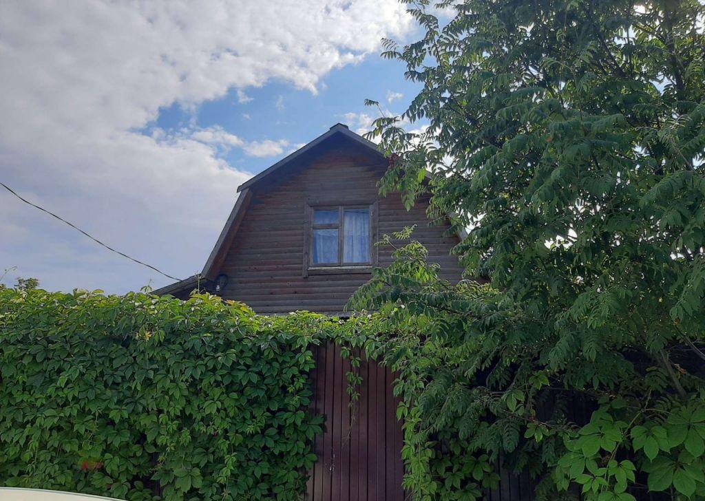 Продажа дома деревня Семенково, цена 1100000 рублей, 2020 год объявление №468558 на megabaz.ru
