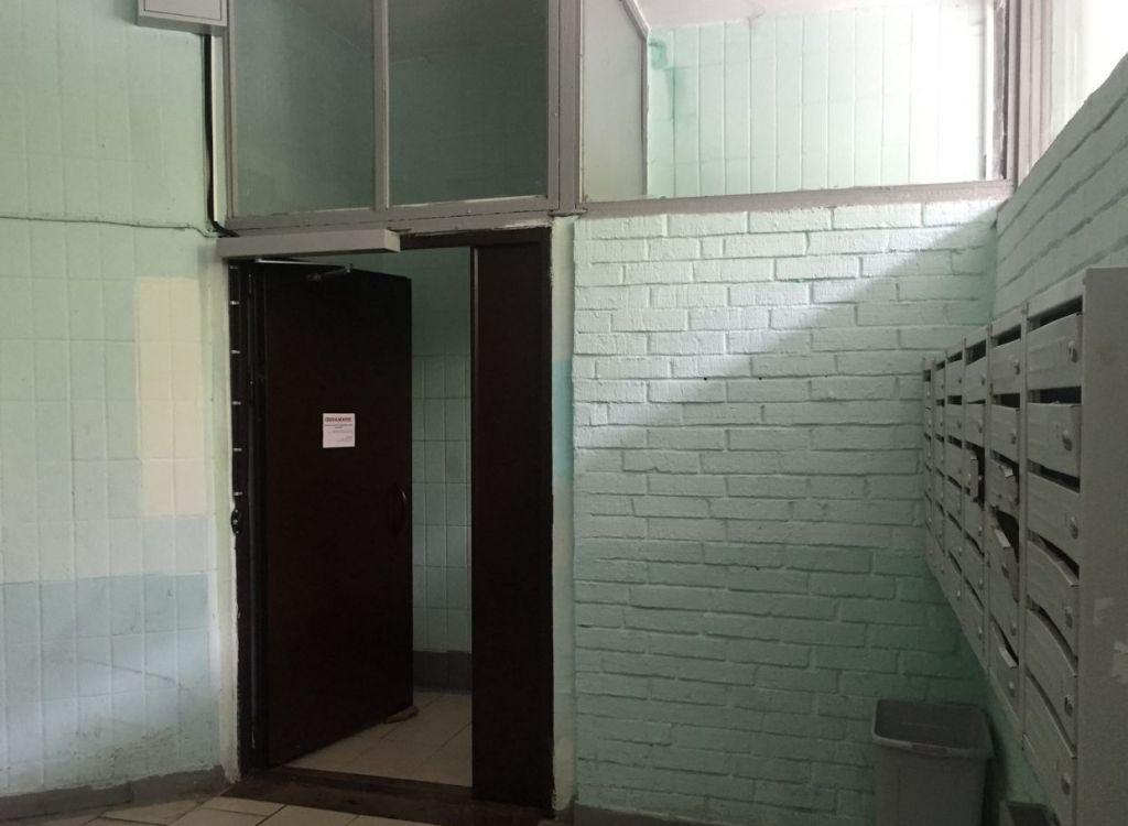 Продажа студии Москва, метро Отрадное, улица Декабристов 22, цена 2990000 рублей, 2020 год объявление №503592 на megabaz.ru