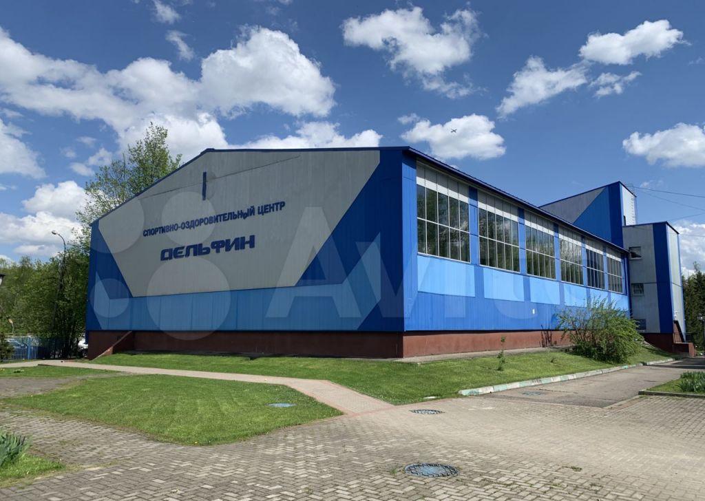 Продажа трёхкомнатной квартиры поселок Развилка, метро Зябликово, цена 8600000 рублей, 2021 год объявление №635451 на megabaz.ru