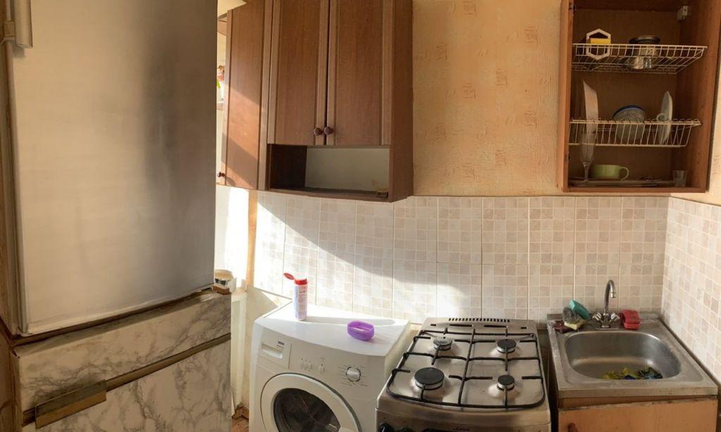 Аренда однокомнатной квартиры Дубна, улица Свободы 18, цена 12000 рублей, 2020 год объявление №1108888 на megabaz.ru