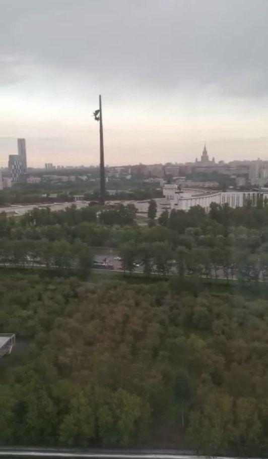 Продажа студии Москва, метро Багратионовская, цена 32900000 рублей, 2020 год объявление №434017 на megabaz.ru