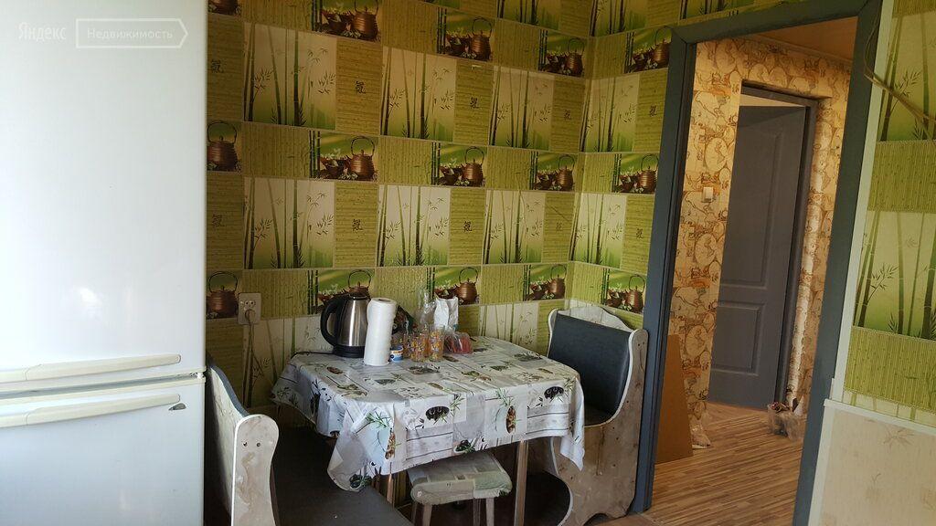Аренда однокомнатной квартиры село Софьино, цена 18000 рублей, 2020 год объявление №1106533 на megabaz.ru