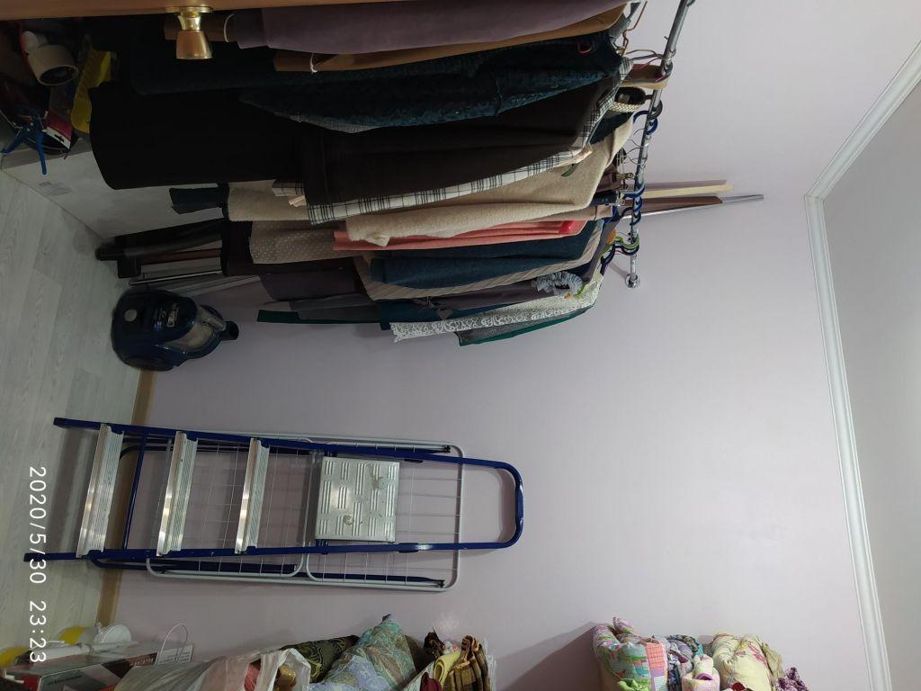 Продажа однокомнатной квартиры рабочий посёлок Нахабино, 1-й проезд Урицкого, цена 4180000 рублей, 2020 год объявление №444214 на megabaz.ru