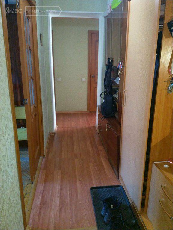 Продажа двухкомнатной квартиры поселок Барвиха, цена 7700000 рублей, 2021 год объявление №570487 на megabaz.ru