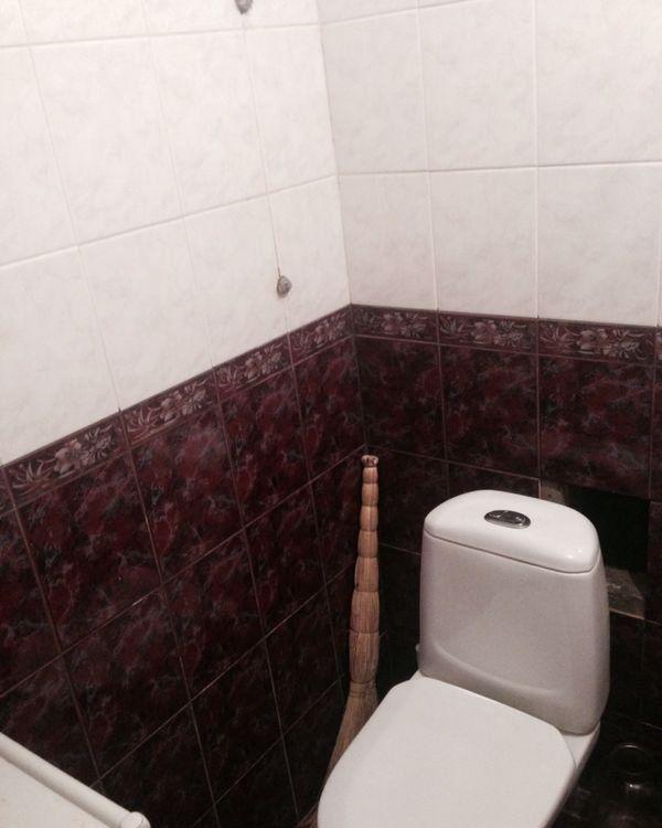 Продажа трёхкомнатной квартиры поселок Новосиньково, цена 3600000 рублей, 2020 год объявление №435850 на megabaz.ru