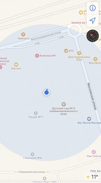 Продажа двухкомнатной квартиры Химки, Московская улица 10, цена 5800000 рублей, 2021 год объявление №487373 на megabaz.ru