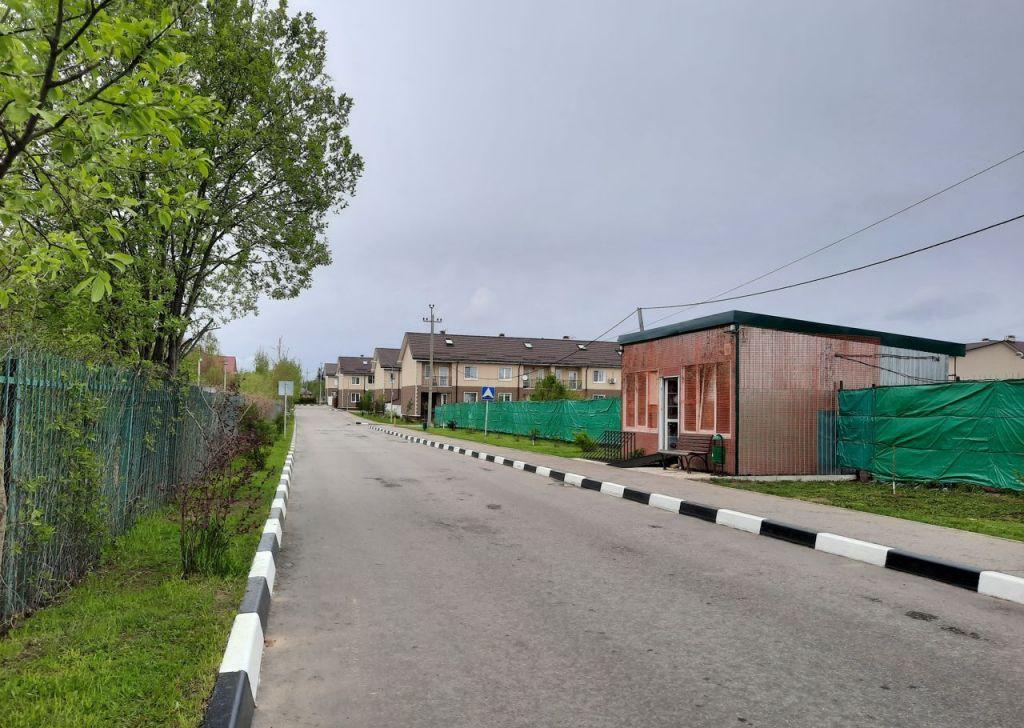 Продажа дома деревня Рыбаки, Центральная улица 4, цена 8500000 рублей, 2020 год объявление №413343 на megabaz.ru