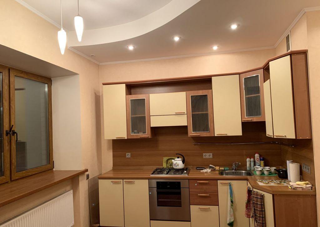 Продажа дома деревня Никульское, Цветочная улица 61А, цена 16000000 рублей, 2020 год объявление №434289 на megabaz.ru