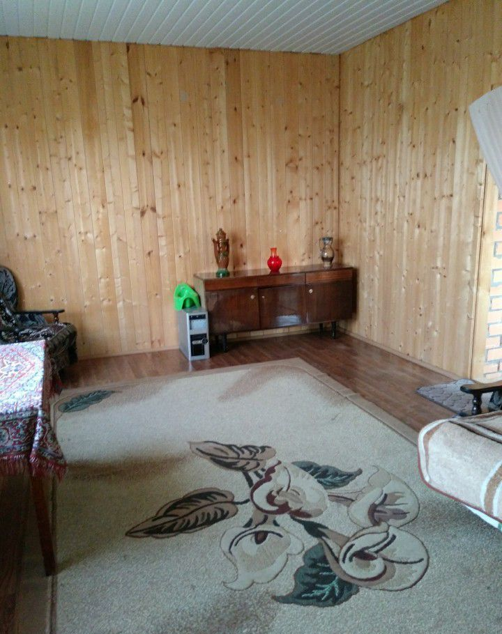 Продажа дома поселок городского типа Большие Дворы, цена 1200000 рублей, 2020 год объявление №391014 на megabaz.ru
